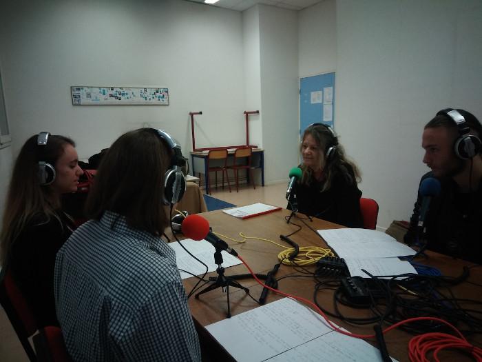Interview de Mme Gaujour : l'ennui à l'école
